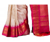 Exclusive Line Pure Silk Gadwal Saree-S7918