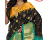 Exclusive Line Pure Silk Gadwal Saree-S7920