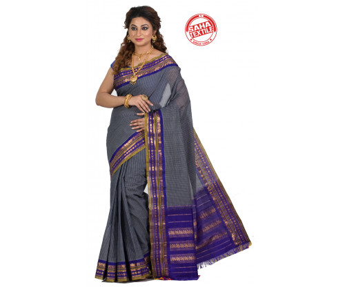 Studio Line Pure Cotton Gadwal Saree-S7931