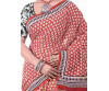 Aranya Printed Soft Cotton Saree-S7082