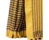 Desh Cotton Linen Saree-S7043