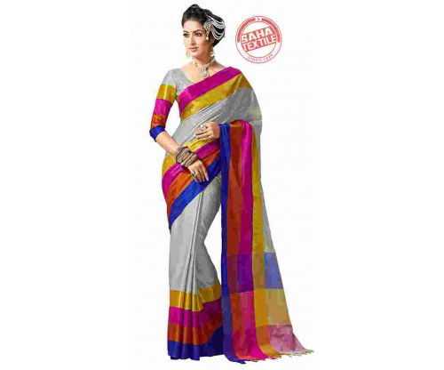 Designer Sico Silk Saree-NH-2336