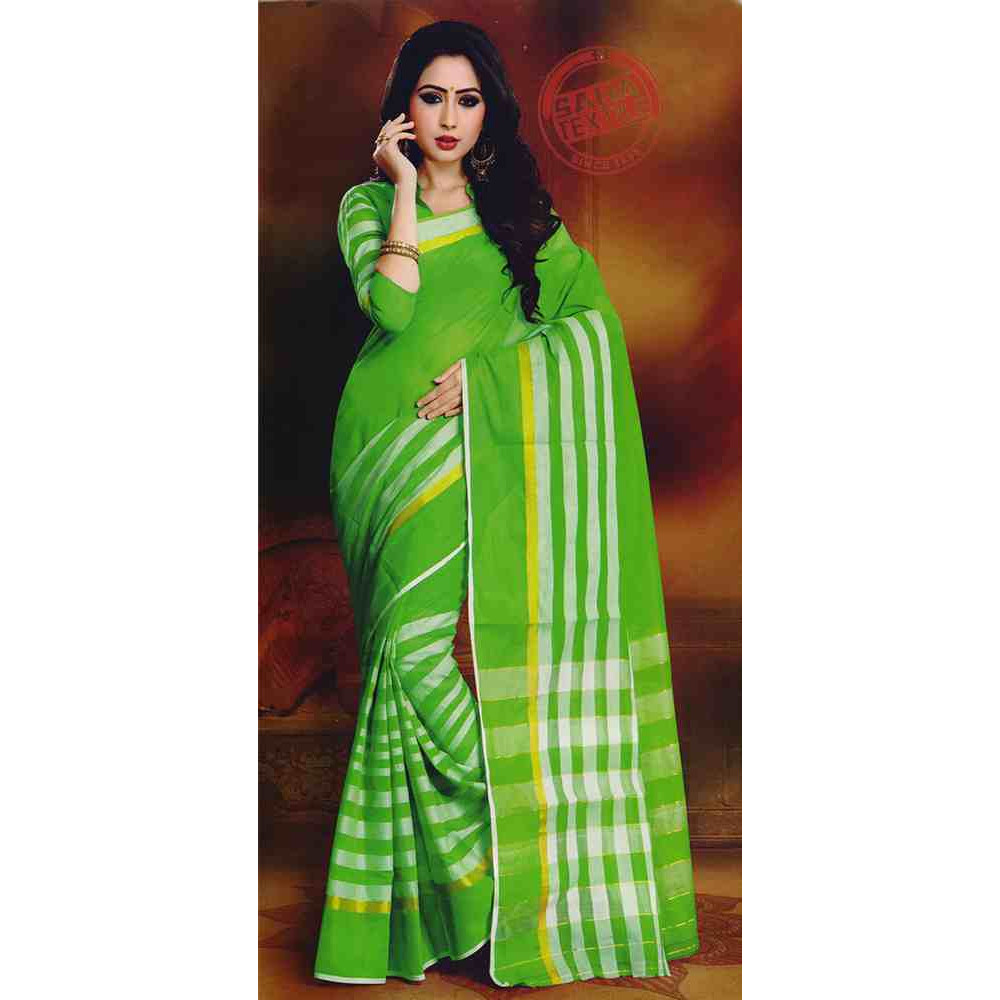 Clothing, Shoes & Accessories Cotton Saree Other Women's Clothing
