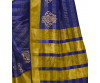 Designer Silk Saree- NH250